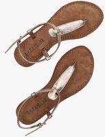 Bronze LAZAMANI Sandaler 75.422  - medium