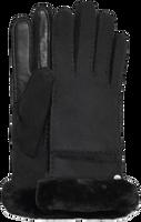 Sorte UGG Handsker SEAMED TECH  - medium