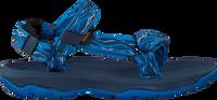 Blå TEVA Sandaler 1019390 T/C/Y HURRICANE XLT 2  - medium