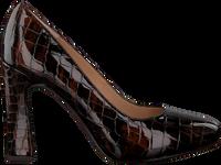 Bronze UNISA Højhælede sko PATRIC  - medium