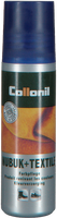 Blå COLLONIL Plejeprodukter NUBUK TEXTILE FLACON 100 ML  - medium
