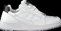 Hvide VERTON Lavskaftede sneakers J5337-OMD45  - medium