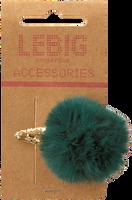 Grønne LE BIG Hårbånd PETULA HAIRCLIP  - medium