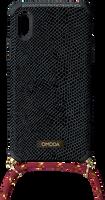 Røde OMODA Telefonrem XS/MAX IPHONE KOORD  - medium