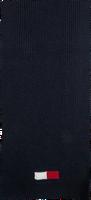 Blå TOMMY HILFIGER Sjal BIG FLAG SCARF  - medium