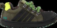 Grønne BUNNIES JR Lavskaftede sneakers PUK PIT  - medium