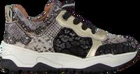 Sorte OMODA Lavskaftede sneakers OM120534  - medium