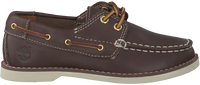 Brune TIMBERLAND Loafers SEABURY 2I BOAT  - medium