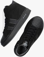 Sorte HIP Højskaftede sneakers H1943  - medium