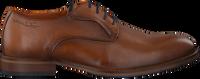 Cognac VAN LIER Chikke sko 1859204  - medium