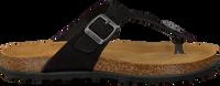 Sorte OMODA Flipflops 0027  - medium
