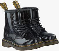 Sorte DR MARTENS Snørestøvler 1460 K DELANEY/BROOKLY  - medium