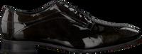 Sorte MAZZELTOV Chikke sko 4054  - medium