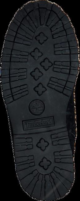 Sorte TIMBERLAND Snørestøvler COURMA KID TRADITIONAL 6 INCH  - large