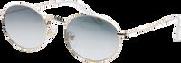 Blå IKKI Solbriller ISLA  - medium