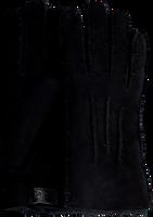 Sorte UGG Handsker CONTRAST SHEEPSKIN GLOVE  - medium
