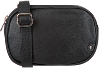Sorte DEPECHE Bæltetaske BELT BAG 13372  - medium