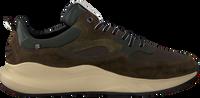 Grønne FLORIS VAN BOMMEL Lavskaftede sneakers 16269  - medium