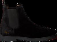 Sorte NUBIKK Chelsea boots LOGAN CHELSEA  - medium