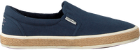Blå GANT Loafers FRESNO  - medium