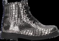 Sølv APPLES & PEARS Snørestøvler B0010706  - medium
