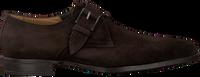 Brune GIORGIO Chikke sko 38201  - medium