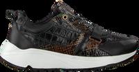 Grønne FRED DE LA BRETONIERE Lavskaftede sneakers 101010148  - medium