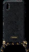 Sorte OMODA Telefonrem XS IPHONE KOORD  - medium
