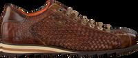 Cognac HARRIS Chikke sko 2817/T  - medium