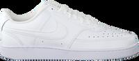 Hvide NIKE Lavskaftede sneakers COURT VISION LOW  - medium