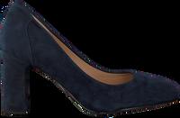 Blå UNISA Højhælede sko USANA  - medium