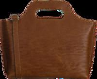 Brune MYOMY Håndtaske MY CARRY BAG HANDBAG  - medium