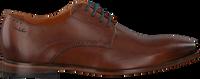 Cognac VAN LIER Chikke sko 1918900  - medium
