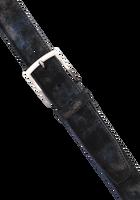 Blå FLORIS VAN BOMMEL Bælte 75205  - medium