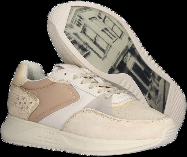 Beige THE HOFF BRAND Lavskaftede sneakers BALAT  - large