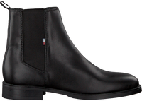 Sorte TOMMY HILFIGER Chelsea boots ESSENTIAL DRESSED  - medium