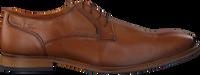 Cognac VAN LIER Chikke sko 1919100  - medium