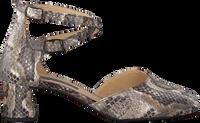 Brune GABOR Højhælede sko 470.1  - medium