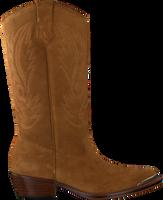 Cognac TORAL Lange støvler 10964  - medium