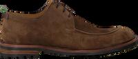 Beige FLORIS VAN BOMMEL Chikke sko 13093  - medium