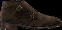 Brune FLORIS VAN BOMMEL Chikke sko 10672  - medium