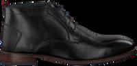 Sorte MAZZELTOV Chikke sko 11-1232-6342  - medium