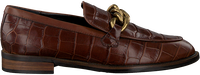Cognac MARIPE Loafers 31243  - medium