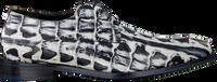 Sorte FLORIS VAN BOMMEL Chikke sko 18204  - medium