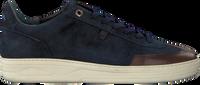 Blå FLORIS VAN BOMMEL Lavskaftede sneakers 16267  - medium