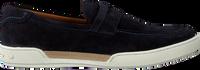 Blå MAZZELTOV Loafers 51127  - medium