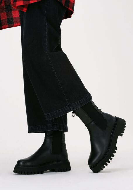 Sorte BRONX Chelsea boots GROOV-Y 47268  - large