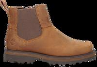 Brune TIMBERLAND Chelsea boots COURMA KID  - medium