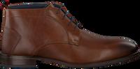 Brune MAZZELTOV Chikke sko 11-1232-6342  - medium