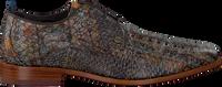 Flerfarvede REHAB Chikke sko GREG SNAKE FANTASY  - medium